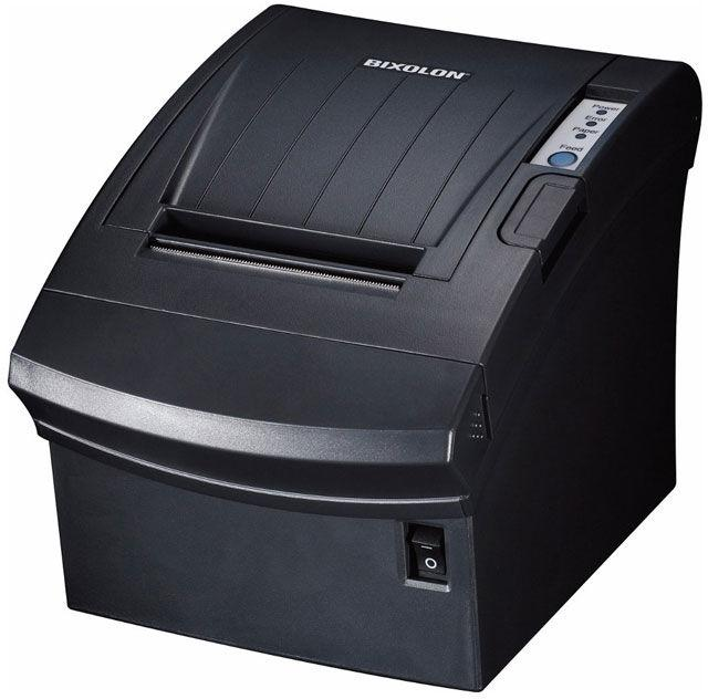 Bixolon SRP-350PLUSIIICOBIG/BEG Receipt printer-Ethernet and Bluetooth