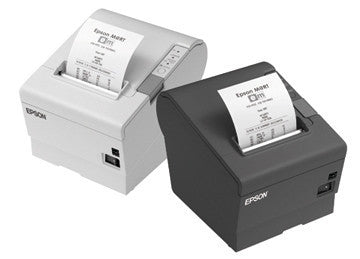 Epson TM-T88V Ethernet Receipt Printer