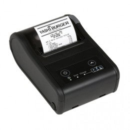 Epson TM-P60II Mobile Printer, 8 dots/mm (203 dpi), peeler, OPOS, ePOS, USB, BT (eps60pp-2 - C31CC79852)