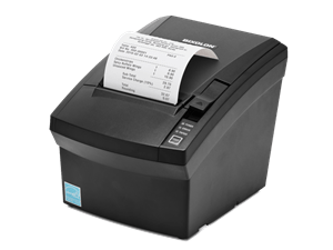 Bixolon SRP-330llCOSK Receipt Printer Serial/USB.