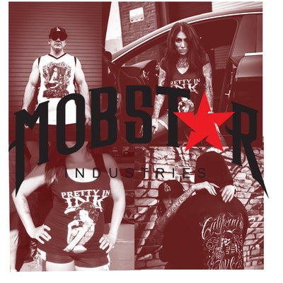 Mobstar Clothing
