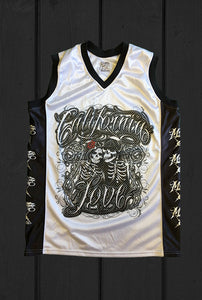 California Love Jersey