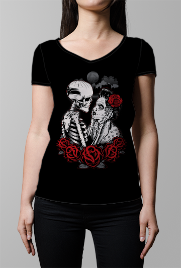 TillDeath Womens