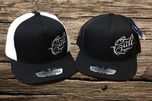 CALI - MOBSTAR TRUCKER HAT ADULT SIZE