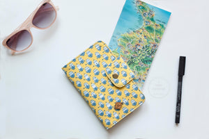 Minions Passport Wallet