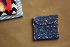 Constellation Privacy Pouch