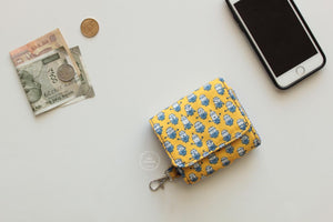 Minions on Mini Wallets