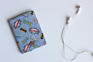Pow-Wow  Passport Sleeve