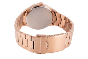 GRAND | Rose Chocolate - NORTH ACCENT Inc., Watch watches men women luxury arabic watch classic minimalist,