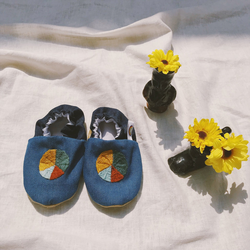 AMOR Y PAZ SHOES