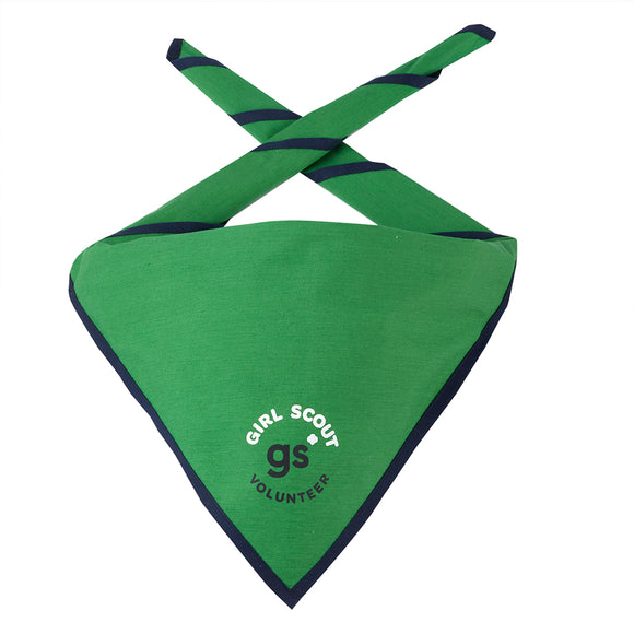 GS VOLUNTEER SCARF - 04516