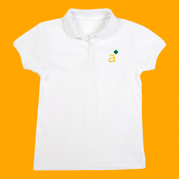 Girl Scout Ambassador Polo X Large - 05254