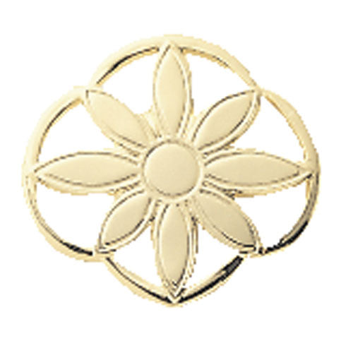 Daisy Membership Pin - 09032