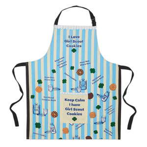 COOKIE APRON - 11303