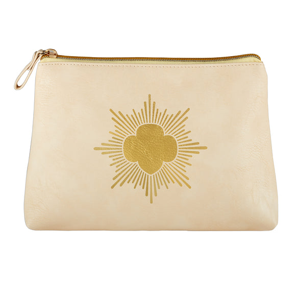 GOLD AWARD POUCH - 11319