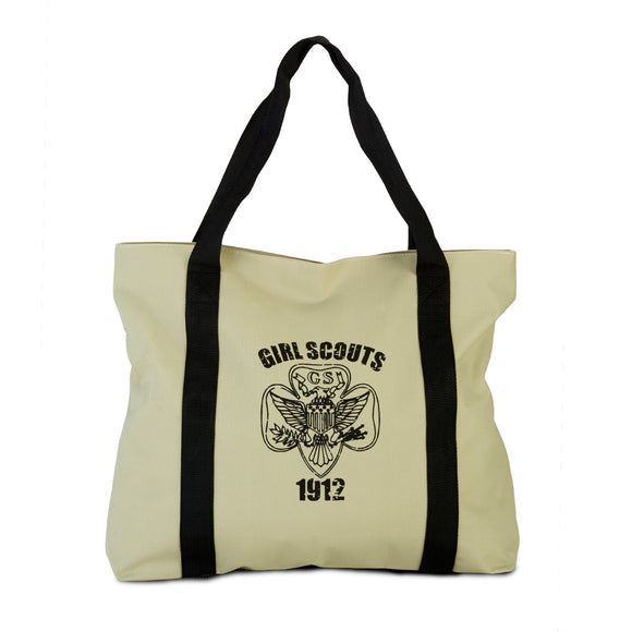 TRADITIONAL TOTE BAG - 11536
