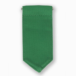 Girl Scout Adult Insignia Tab - 14062