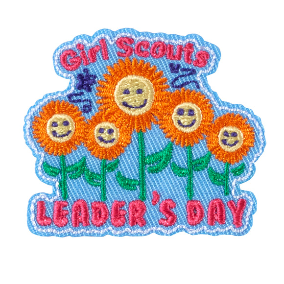 LEADER'S DAY PATCH - 18126