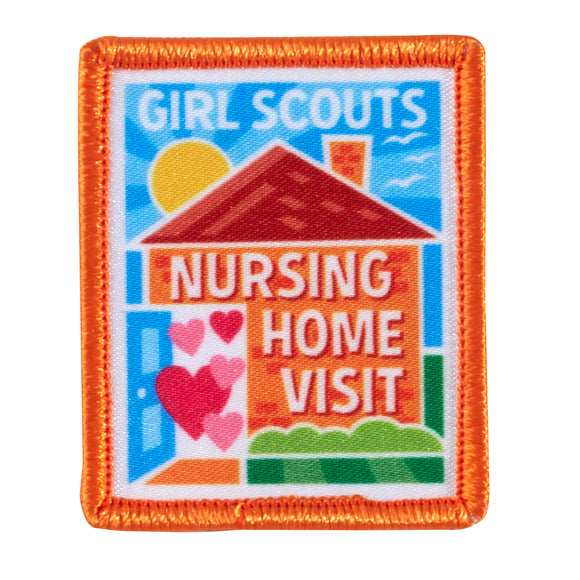 NURSING HOME VISIT PATCH - 57071