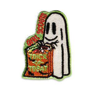 TRICK OR TREAT GHOST PATCH - 58449