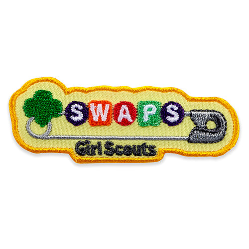SWAPS PATCH - 58552