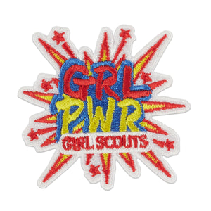 GRL POWER PATCH - 58629