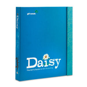 Daisy Girl's Guide to Girl Scout - 60100