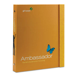 Ambassador Girl's Guide to Girl Scout - 60600