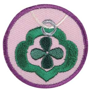 Junior - Jeweler Badge - 61315