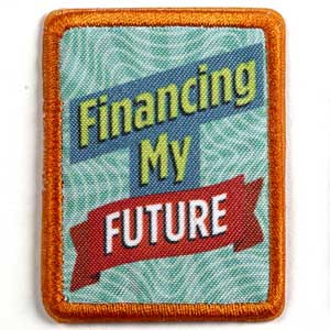 Senior Financial Literacy - Financing My Future - 61501