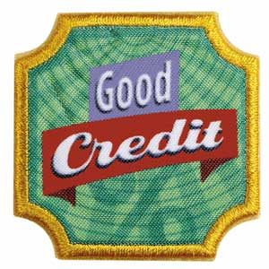 Ambassador Financial Literacy - Good Credit - 61601