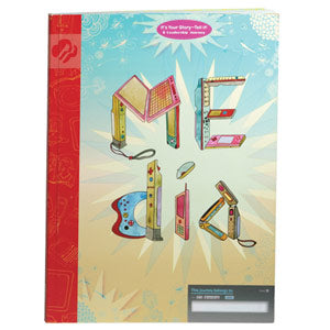 Cadette Journey Book - Media: It's Your Story - Tell It! - 67404