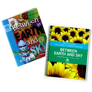 Daisy Earth and Sky and Adult Guide Journey Book Set - 67710