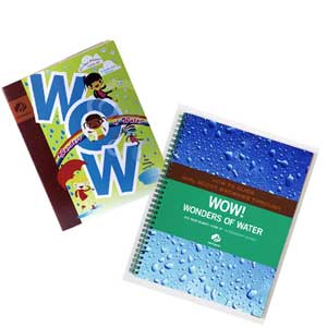 Brownie Wonders of Water and Adult Guide Journey Book Set - 67711