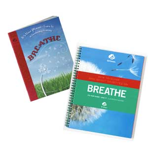 Cadette Breathe and Adult Guide Journey Book Set - 67713