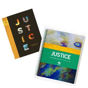 Ambassador Justice and Adult Guide Journey Book Set - 67715