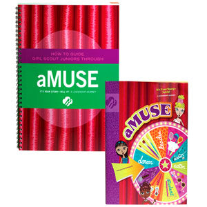 Junior Amuse and Adult Guide Journey Book Set - 67722