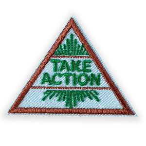 BR TAKE ACTION AWARD - 69213
