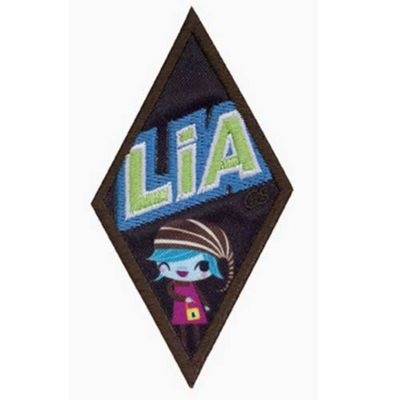 CADETTE LIA PATCH (QUEST) - 69401