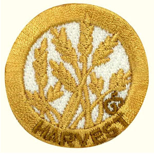 SOW WHAT? SENIOR AWARD PATCH - 69503