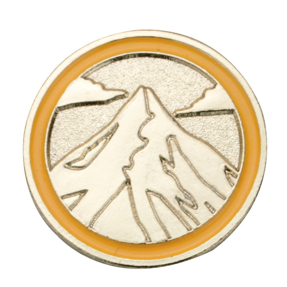 Girl Scout Ambassador Journey Summit Award Pin - 69609