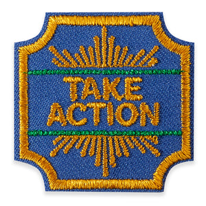 TAKE ACTION AWARD - 69610