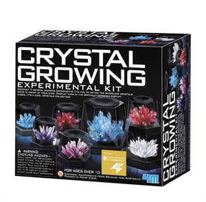 CRYSTAL GROWING KIT - 78064