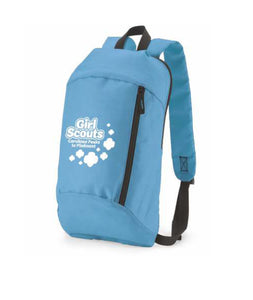 CARIBBEAN BLUE BACK PACK - 79576