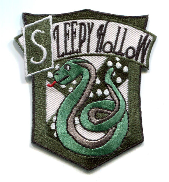 CAMP SLEEPY HOLLOW PATCH - 90307
