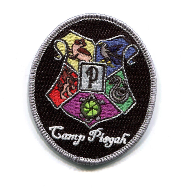 CAMP PISGAH PATCH - 90311