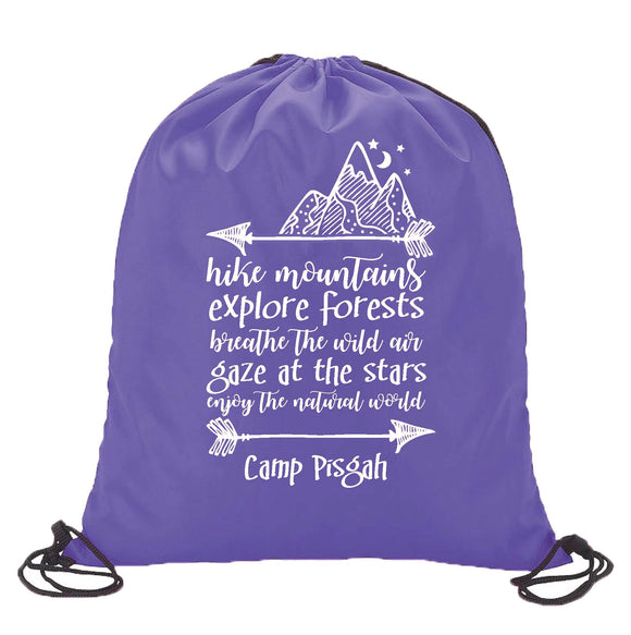 CAMP PISGAH BACKPACK - 90590