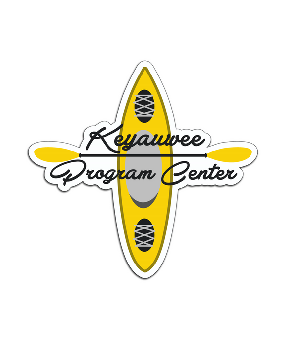 KEYAUWEE KAYAK PATCH - 91653
