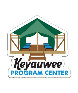 KEYAUWEE TENT PATCH - 91655