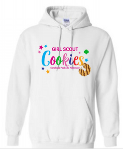 COOKIE SWEATSHIRT - 7986
